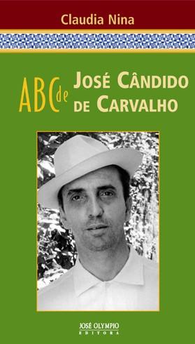 ABC DE JOSE CANDIDO DE CARVALHO