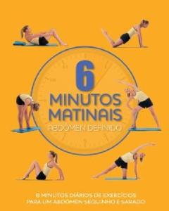 ABDOMEN DEFINIDO - 6 MINUTOS MATINAIS