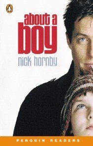 ABOUT A BOY AUDIO CD PACK