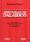 ADMINISTRACAO DE SALARIOS