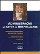 ADMINISTRACAO NO SETOR DE HOSPITALIDADE - EXERCICIOS