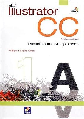 ADOBE ILLUSTRATOR CC - DESCOBRINDO E CONQUISTANDO