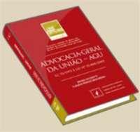 ADVOCACIA GERAL DA UNIAO AGU -  VOL.8 - COL. LEIS ESPECIAIS PARA CONCURSOS
