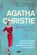 AGATHA CHRISTIE - MISTERIOS DOS ANOS 50