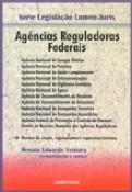 AGENCIAS REGULADORAS FEDERAIS
