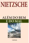 ALEM DO BEM E DO MAL - COL. FILOSOFOS