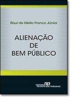 ALIENACAO DE BEM PUBLICO