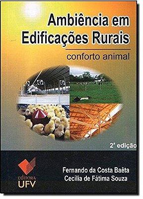 AMBIENCIA EM EDIFICACOES RURAIS - CONFORTO ANIMAL