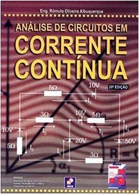 ANALISE DE CIRCUITOS EM CORRENTE CONTINUA