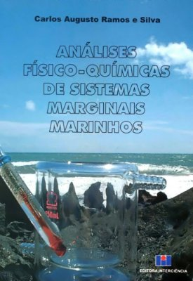 ANALISES FISICO-QUIMICAS DE SISTEMAS MARGINAIS MARINHOS