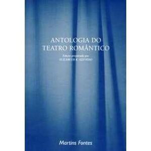 ANTOLOGIA DO TEATRO ROMANTICO