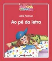 AO PE DA LETRA - COL. BIBLIOTECA MARCHA CRIANCA