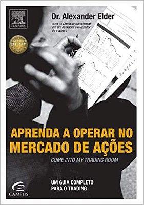 APRENDA A OPERAR NO MERCADO DE ACOES