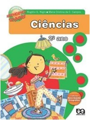 APRENDENDO SEMPRE - CIENCIAS - 2 ANO