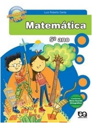 APRENDENDO SEMPRE - MATEMATICA - 5 ANO