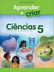 APRENDER E CRIAR - CIENCIAS - 5