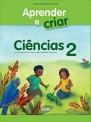 APRENDER E CRIAR CIENCIAS 2 ANO