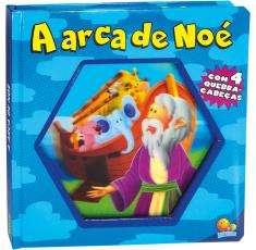ARCA DE NOE, A - COL. LENTICULAR 3D
