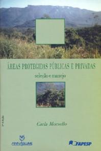 AREAS PROTEGIDAS PUBLICAS E PRIVADAS