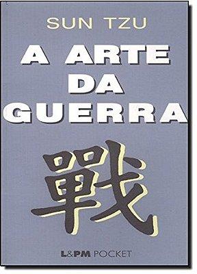 ARTE DA GUERRA, A