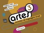 ARTES - PRANCHAS DE LINGUAGEM VISUAL - 8 ANO / 7 SERIE - COL.ARTE