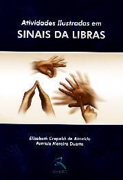 ATIVIDADES ILUSTRADAS EM SINAIS DA LIBRAS