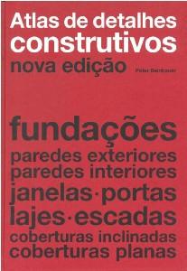 ATLAS DE DETALHES CONSTRUTIVOS