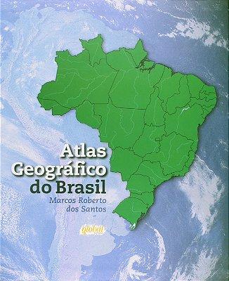 ATLAS GEOGRAFICO DO BRASIL
