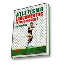 ATLETISMO - LANCAMENTOS E ARREMESSO