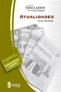 ATUALIDADES - COL. SIMULADOS PARA CONCURSOS