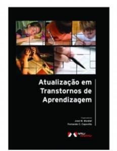 ATUALIZACAO EM TRANSTORNOS DE APRENDIZAGEM