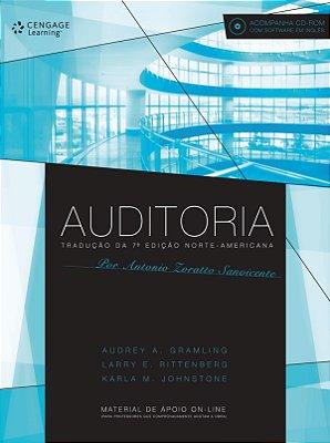 Auditoria - 01Ed/12