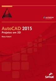 AUTOCAD 2015 - PROJETOS EM 2D (ENCADERNACAO ESPIRAL)
