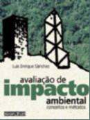 AVALIACAO DE IMPACTO AMBIENTAL - CONCEITOS E METODOS