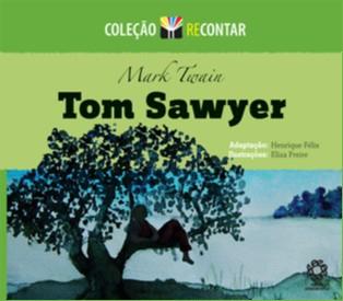 AVENTURAS DE TOM SAWYER, AS - COL. RECONTAR