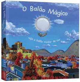 BALAO MAGICO, O