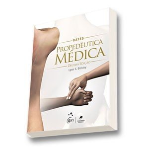 BATES - PROPEDEUTICA MEDICA