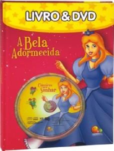 BELA ADORMECIDA, A - COL. CLASSICOS PARA SONHAR