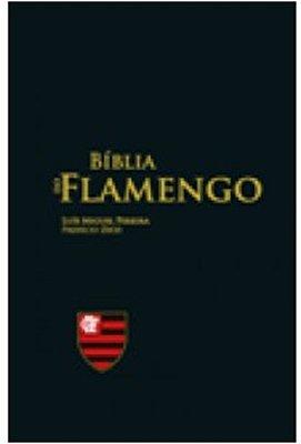 BIBLIA DO FLAMENGO