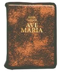 BIBLIA SAGRADA - EDICAO DE BOLSO COM ZIPER