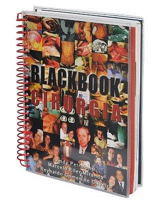 BLACKBOOK - CIRURGIA