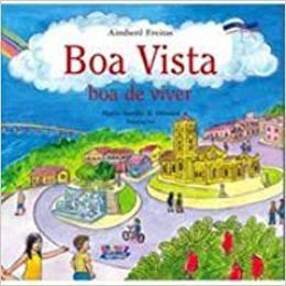 BOA VISTA - BOA DE VIVER