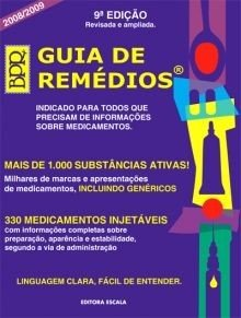 BPR - GUIA DE REMEDIOS - 2008/2009
