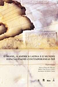 BRASIL, A AMERICA LATINA E O MUNDO, O - VOL 2