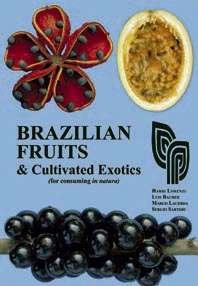 BRAZILIAN FRUITS E CULTIVATED EXOTICS
