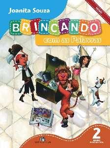 BRINCANDO COM AS PALAVRAS NOVO - 2 ANO