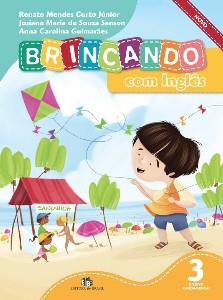 BRINCANDO COM INGLES 3 ANO