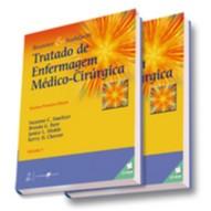 BRUNNER - TRATADO DE ENFERMAGEM MEDICO-CIRURGICA 2 VOL.