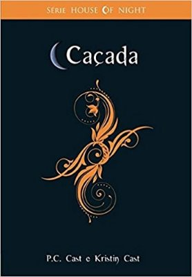 CACADA - SERIE HOUSE OF NIGHT