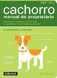 CACHORRO, MANUAL DO PROPRIETARIO